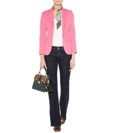 mytheresa.com - Flared jeans - Luxury Fashion for Women / Designer clothing, shoes, bags