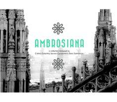 Chi ama Milano, amerà Ambrosiana, una collezione di oggetti e arredi che rende omaggio alla capitale mondiale del design. A firmarla tre donne progettiste che si raccontano a Cosebelle Mag: