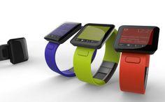 ::PEGA D&E 和碩設計:: Portfolio/ORA智慧型手錶 Smartwatch, Smart Watch