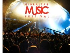 Book of the Month winner, May 2013 - 'Gibraltar Music Festival' by Leo Hayes