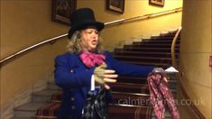 'Oliver's' iconic character the Artful Dodger bursting out into song whilst greeting guests at a Victorian corporate event in central London. Victorian Party, Artful Dodger, Entertainment Ideas, Iconic Characters, Girl Dancing, All Video, Christmas Themes, Corporate Events, Party Themes