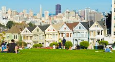 San Francisco Neighborhoods: Endless Possibilites