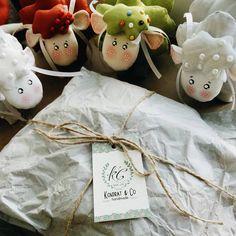 Прощання  #ручнаробота #ручнаяработа #хендмейд #рукоділля #рукоделие #handmade #подарунок #подарок #gift #іграшка #игрушка #toy #овечка #sheep #тернопіль #україна #украина #ukraine