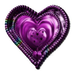 "Photo from album ""Сердца"" on Yandex. Fractal, Heart Background, Heart Shapes, Heart Ring, Clip Art, Brooch, Album, Jewelry, Design"