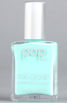 Pop Beauty The Mint Magic Polish : Karmaloop.com - Global Concrete Culture