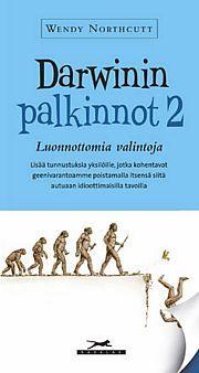 lataa / download DARWININ PALKINNOT 2 epub mobi fb2 pdf – E-kirjasto