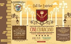 CINEChavacano, Chavacano Film and Animation Festival Dia de Fundacion de Chavacano June 23, 2015