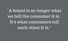 A brand....