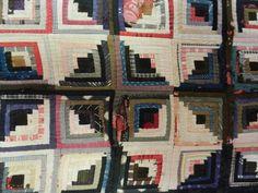 Almazuelas - Técnica textil recuperada