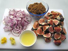 Fig Chutney Recipe on Yummly. @yummly #recipe