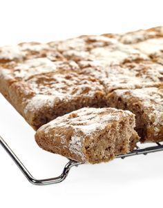 Lei av vanlig brød og knekkebrød? Da kan det være en fin variasjon med nybakte frokostbriketter. Frokostbrikettene kan også smake godt som tilbehør til suppe o.l.