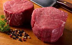 Filet Mignon Steak 12oz USDA Prime