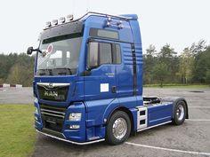 MAN TGX #man #mantruck #truck #trucks #vehicle