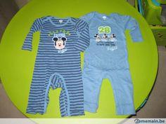 Body bébé taille 80 (1 an ) - A vendre