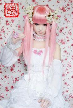 The Sweetest Lolita Fashion photo Kerli's photos - Buzznet