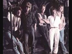 Roll With The Changes - REO Speedwagon (1978) - YouTube