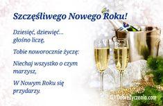 Życzenia Noworoczne dla Ciebie
