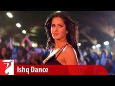 Ishq Dance - Jab Tak Hai Jaan - Shahrukh Khan   Katrina Kaif