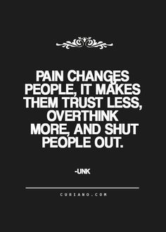 Pain Quote Gallery looking for quotes life quote love quotes quotes about Pain Quote. Here is Pain Quote Gallery for you. Pain Quote there are two types of pain one that hurts you and the. Pain Quote quote rd laing pain in t. Life Quotes Love, Great Quotes, Quotes To Live By, Quotes Quotes, Quote Life, Quotes Inspirational, Motivational Sayings, Unique Quotes, Lesson Quotes