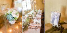 Find rustic wedding inspiration from this Handmade South African Rustic Wedding hosted at Die Akker in Pretoria. Rustic Wedding Inspiration, Wedding Confetti, Pretoria, Green Cream, Tablescapes, Real Weddings, African, Table Decorations, Handmade
