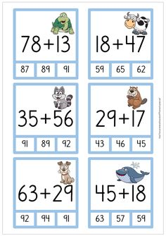 Math Addition, Addition And Subtraction, Math Games, Math Activities, Math Math, Pallet Kids, Math Charts, Kindergarten Math Worksheets, Guided Math