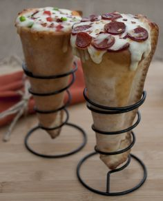 Amazon.com: Pizzacraft PC0304 Grilled Pizza Cones, 6-Piece, Set of 2: Patio, Lawn & Garden