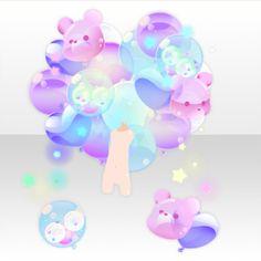 JellyBears☆Labo | CocoPPa Play Wiki | Fandom Jewel Music, Jelly Bears, Holiday Icon, Anime Dress, Cocoppa Play, Heart Balloons, Balloon Bouquet, Star Girl, Cute Hats