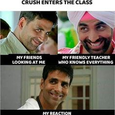 The Best 26 Funny Pictures Of 2019 Most Hilarious Memes, Funny Cartoon Memes, Latest Funny Jokes, Funny Jokes In Hindi, Funny School Memes, Some Funny Jokes, Crazy Funny Memes, Really Funny Memes, Funny Facts