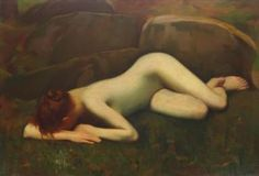 View Biblis turned into spring By Constantin Artachino; oil on canvas; Access more artwork lots and estimated & realized auction prices on MutualArt. Art Database, Autumn Art, Woman Painting, Religious Art, Art For Sale, Oil On Canvas, Artwork, Master Art, Nudes