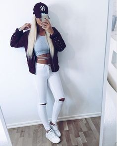 """isabelle karlsson friberg ♡ on Instagram: """"Top and jacket from @nakdfashion (discount code """"Isabelle20"""")"""""""