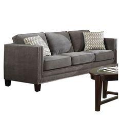 Emerald Home Furnishings Carlton Sofa | Wayfair Supply