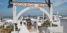 Onze beachclub is de ideale plek om te genieten van de glitter en glamour van…