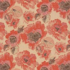 Browse Ethan Allen's collection of upholstery fabrics including solid colors, patterns, and printed fabric, or request free fabric swatches. Coral Fabric, Free Fabric Swatches, Printing On Fabric, Upholstery, Ethan Allen, Prints, House Ideas, Shades, Painting