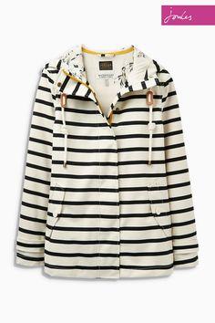 Buy Joules Coast Waterproof Hooded Jacket from the Next UK online shop