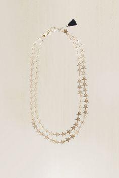 Visitá la nueva colección Invierno 16 en Rapsodia.com > Collar Camila