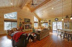 Timber Ridge Rd, Shaver Lake, CA 93664 | MLS #417129 | IDX Real Estate For Sale | Guarantee Real Estate