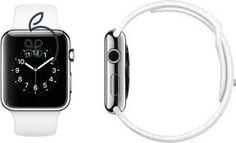 ELADÓ szinte új karácsonykor kibontott Apple Watch Sport 38mm-es női modell fehér színű, doboz és minden eredeti tartozéka meg van.