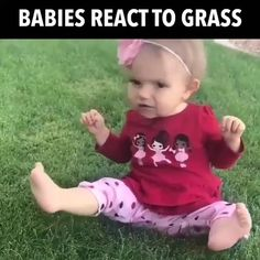 his Is How To Get Any Baby To Sleep (Watch) Discover the breakthrough story of how a mother who finally found a trick to g. Funny Baby Memes, Cute Funny Baby Videos, Funny Baby Pictures, Crazy Funny Videos, Cute Funny Babies, Super Funny Videos, Funny Videos For Kids, Funny Cute, Funny Kids