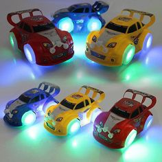 New LED Flashing Music Racing Car Electric Automatic Toy Boy Kids Birthday Gift in Baby, Toys for Baby, Developmental Baby Toys Toy Cars For Kids, Toys For Boys, 19 Kids, Kids Boys, Kids Birthday Gifts, 3rd Birthday, Electronic Toys, Kids Ride On, Christmas Gifts For Kids