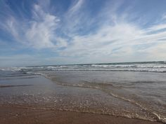 Montalivet beach, juillet 2013