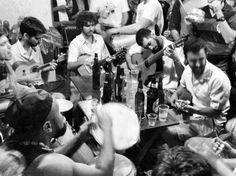 Samba e choro da Ivani estreia em novo endereço