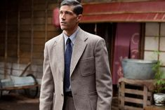 Matthew Fox in Emperor