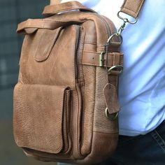 E Ekphero Men Solid Crossbody Bag Handbag Messenger Bag is hot-sale, many other cheap crossbody bags on sale for men are provided on NewChic. Leather Backpack, Leather Bag, Cheap Crossbody Bags, Messenger Bag Men, Formal Shoes, St Kitts And Nevis, Bag Sale, Uganda, Men Casual
