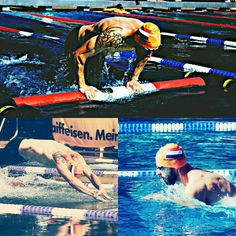 Swimming World games austria 2016
