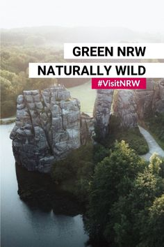 Looking for some time out in the outdoors? Then North Rhine-Westphalia with its national park and nature parks is your place! Go hiking, forest bathing or just enjoy the moment. #VisitNRW #Germany #outdoorexperience #naturetrips #travelinspiration Forest Bathing, North Rhine Westphalia, Go Hiking, Time Out, Nature Reserve, Holiday Travel, Wilderness, Travel Inspiration, Travel Tips