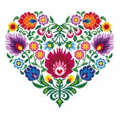 Ethnic heart