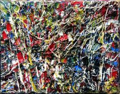 Jean Paul Riopelle - a Quebec painter who spent much of his career in France Oil Painting Techniques, Canadian Art, Jackson Pollock, Drawing Lessons, Triptych, Learn To Paint, Art Blog, Modern Art, Contemporary Art