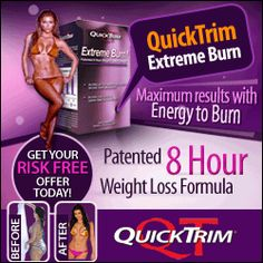 Market Health has the international exclusive on the popular weight loss pill Quick Trim that has been endorsed by the Kardashian girls and featured on a number of media outlets and magazines. Quick Trim is a patented formula that burns calories Faster! Losing Weight Tips, Easy Weight Loss, Lose Weight, Kardashian Girls, Apple Cider Vinegar Remedies, Love Handle Workout, Love Handles, Fat Burning, Burns