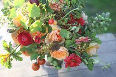 Floret foodie bouquet