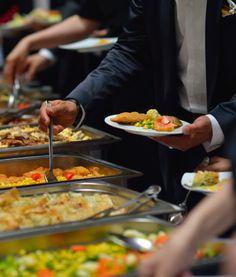 #Buffet - Learn proper portion control.